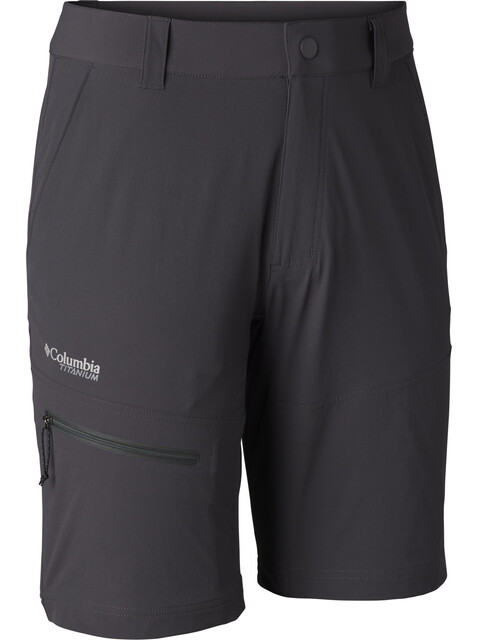 Columbia Featherweight Hike - Shorts Homme - gris